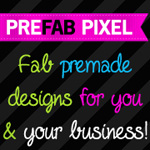Prefab Pixel